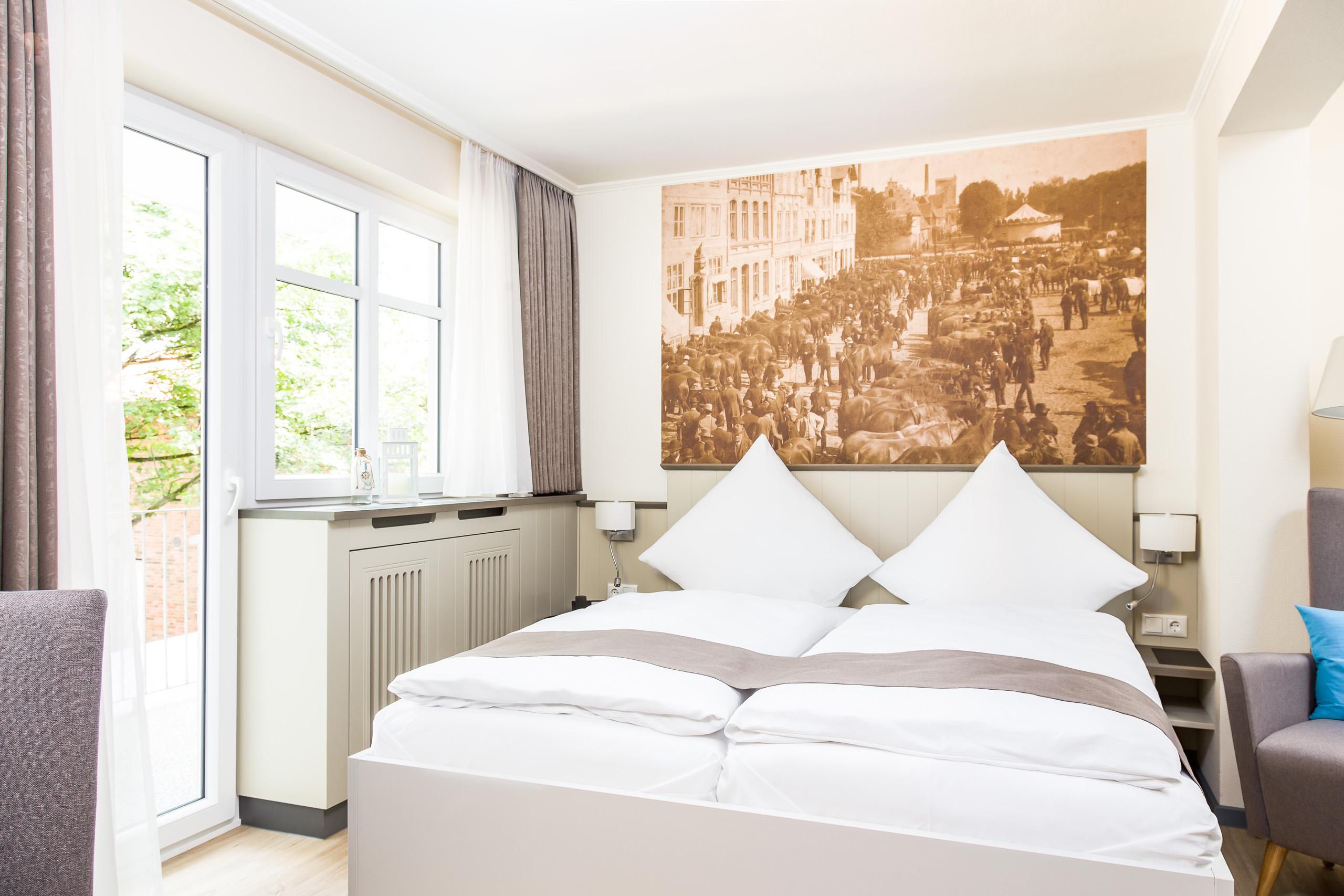 Home Hotel Klein Amsterdam In Friedrichstadt