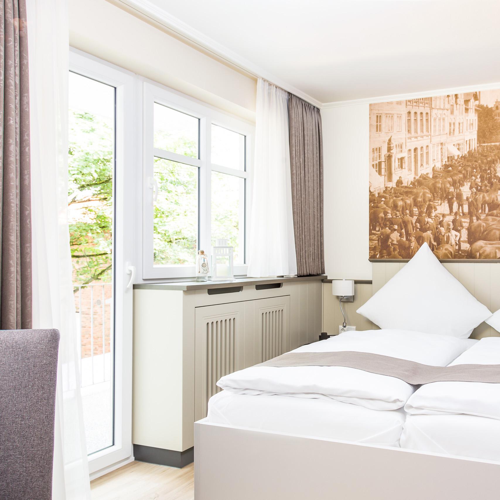 Zimmer Preise Hotel Klein Amsterdam In Friedrichstadt